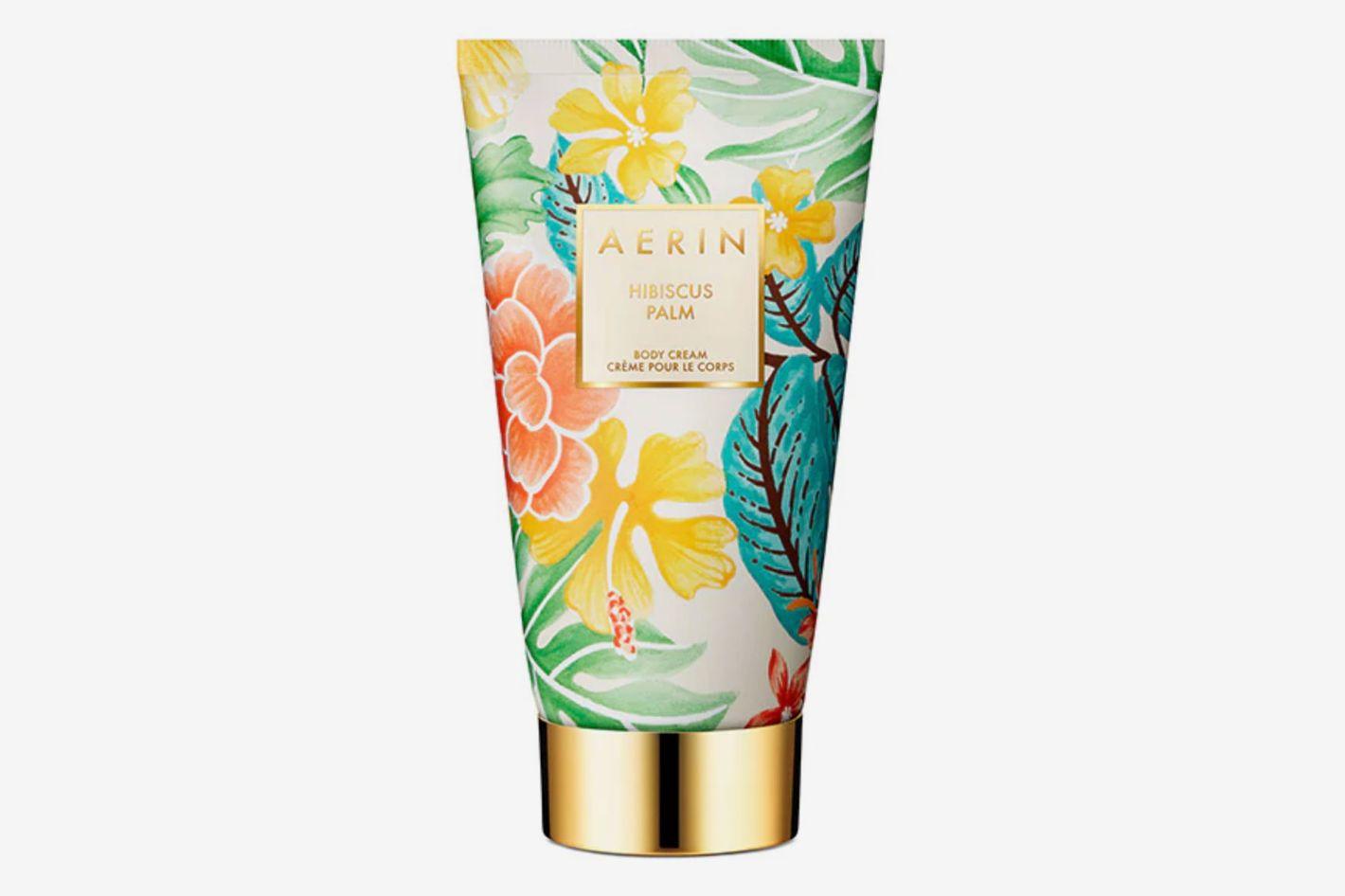 Hibiscus Palm Body Cream