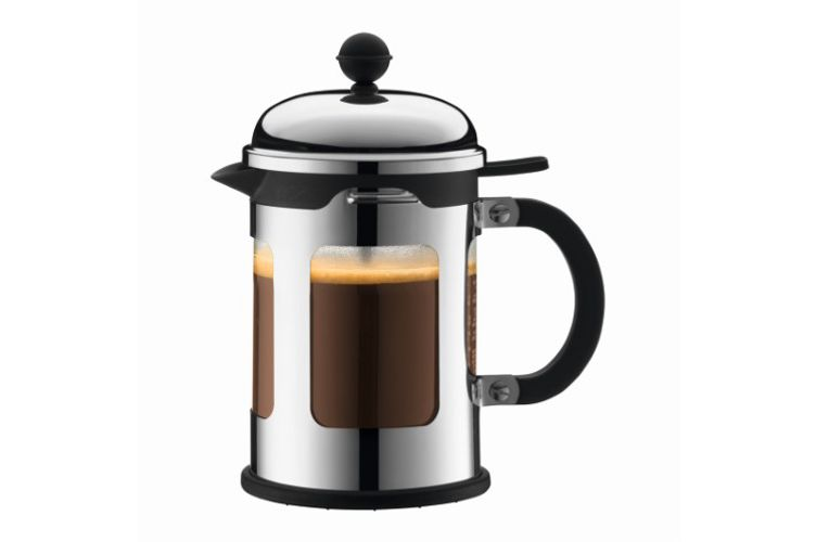 Bodum¨ Chambord French Press Coffee Maker