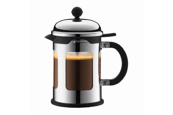 Bodum¨ Chambord French Press Coffee Maker