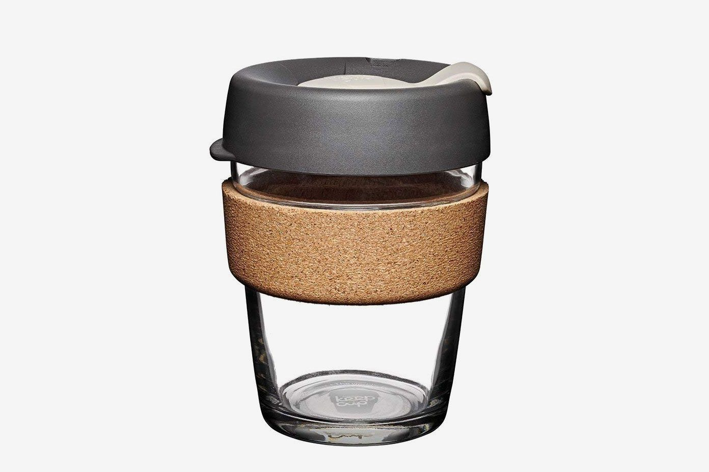 0acaa3d96bc8 KeepCup Reusable Coffee Cup (12 ounces)