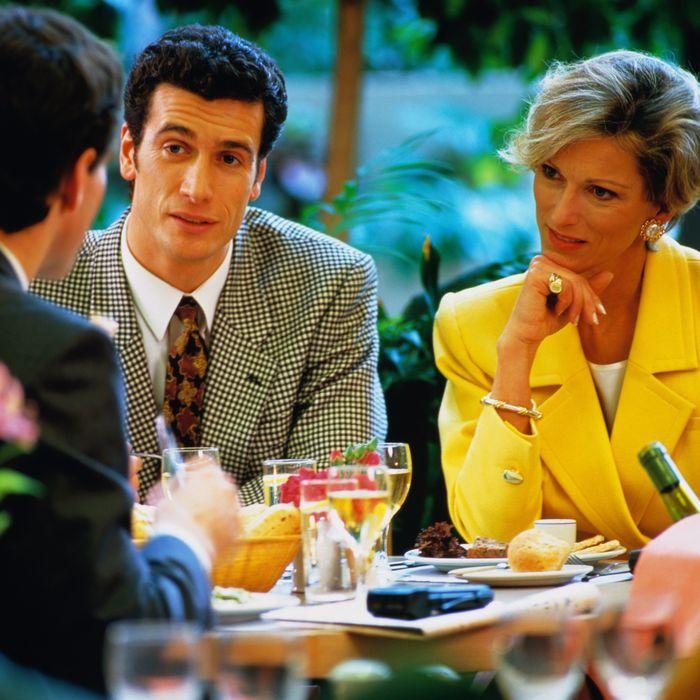 Ask A Boss: My Colleague Won't Shut Up