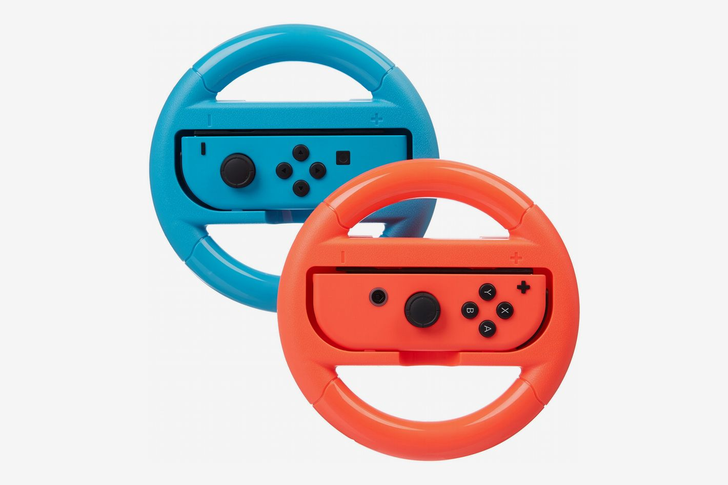 AmazonBasics Steering Wheel for Nintendo Switch