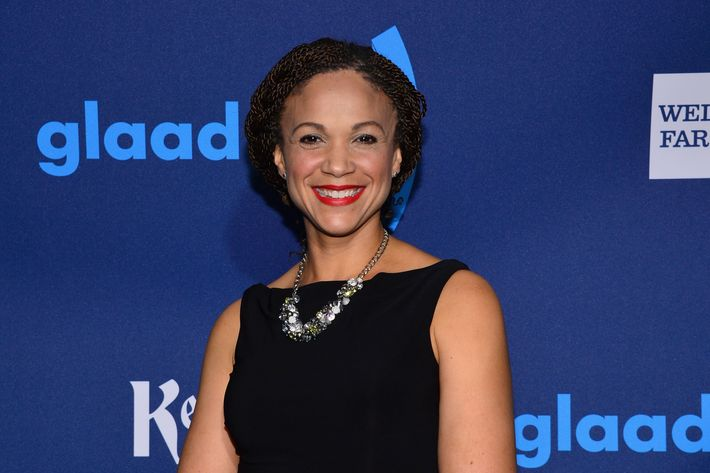 From #Nerdland to <em>Elle</em>. Photo: Larry Busacca/Getty Images for GLAAD