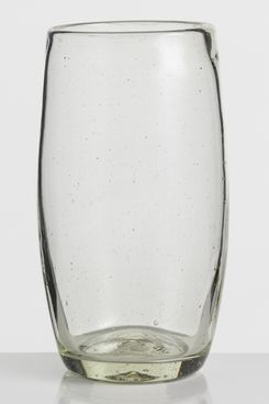 Recycled Highball Glasses (Set of 4)