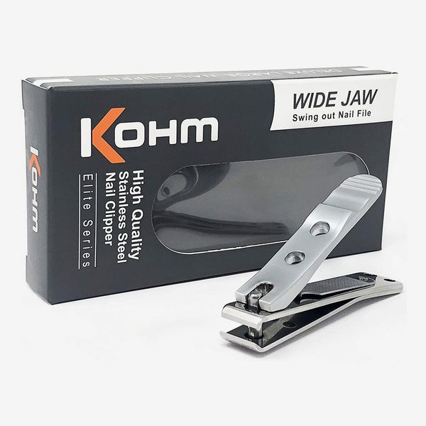 Kohm WHS-448L Heavy Duty Clippers