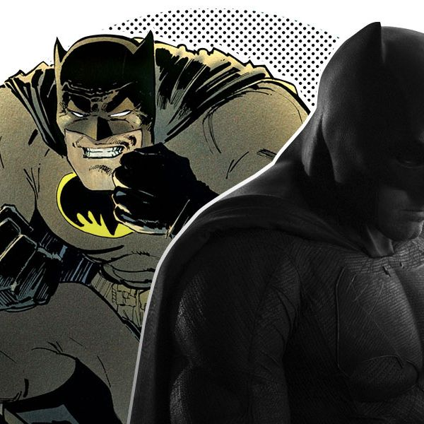 Dear Hollywood Stop Using Frank Millers Batman Stories As Source