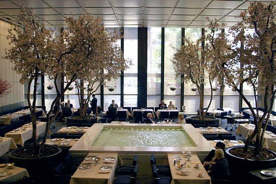 The Carbone Team Is Taking Over The Four Seasons