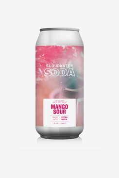 Cloudwater Soda - Mango Sour