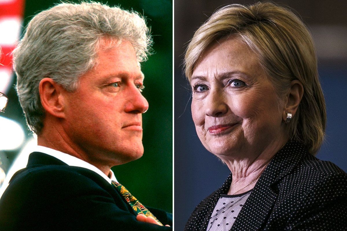 clinton masters thesis Hillary clinton's political methods were founded on the theories of a 1960s radical about whom she wrote her college thesis in 1969 it may tak.