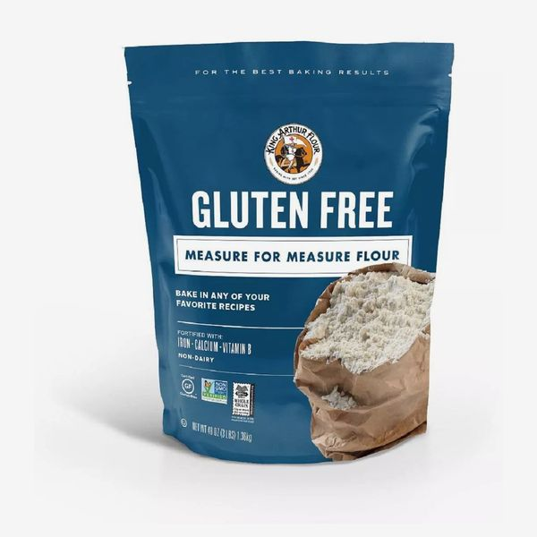 King Arthur Measure for Measure Gluten Free Flour