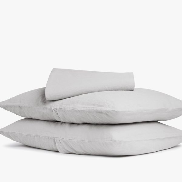 Parachute Linen Sheet Set, Queen
