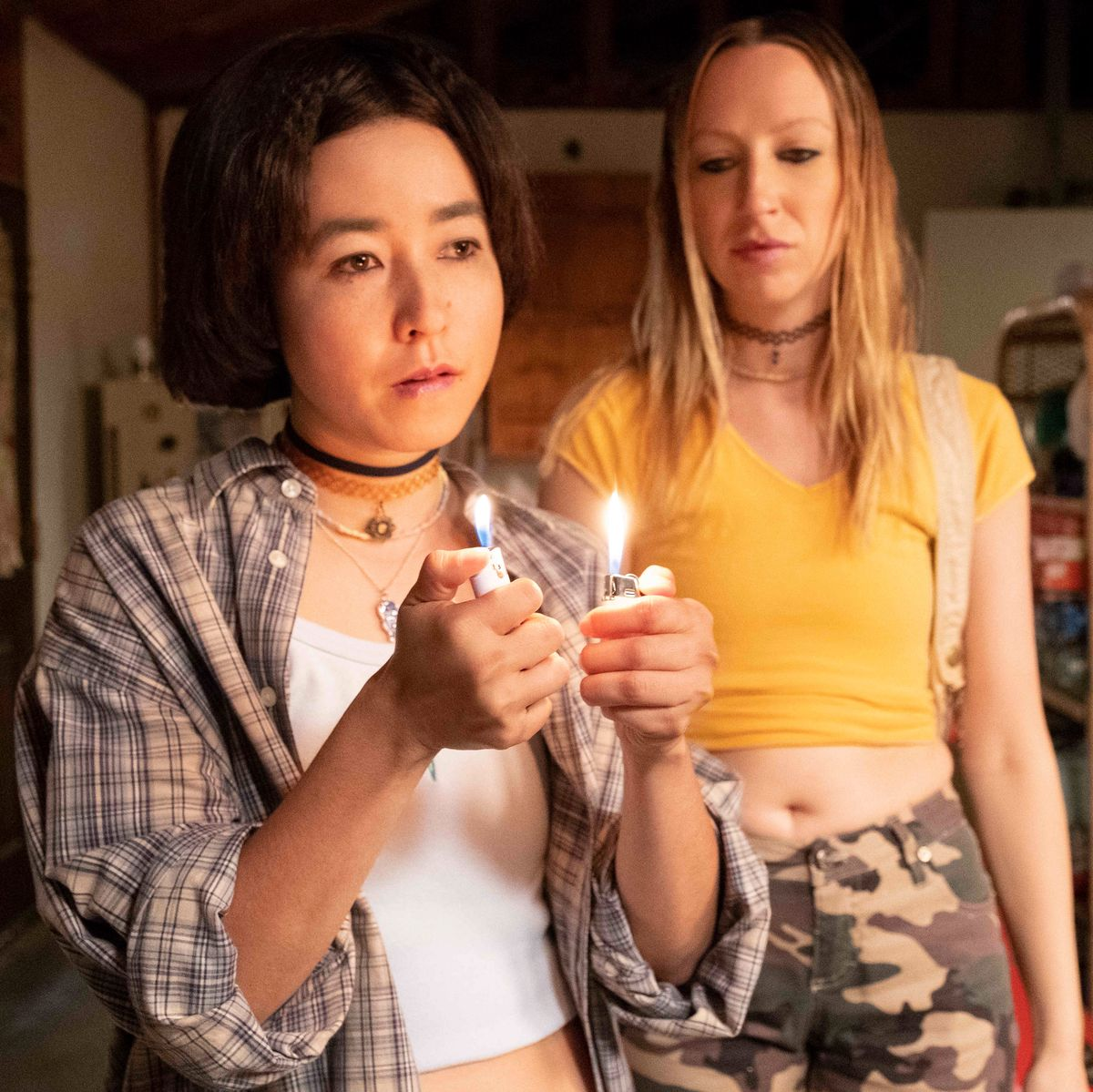 Pen15 Recap Season 1 Episode 2 Miranda