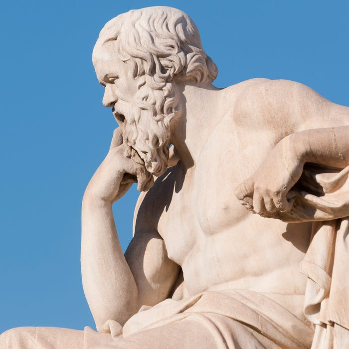 Thinker >> How To Train Yourself To Be A More Rational Thinker Science Of Us