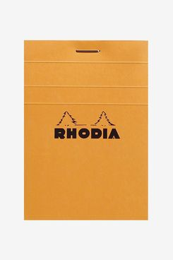 Rhodia Staplebound No. 11 Graph Notepad