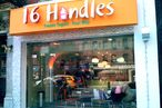 Sixteen Handles in Carroll Gardens Is ... Mobbed