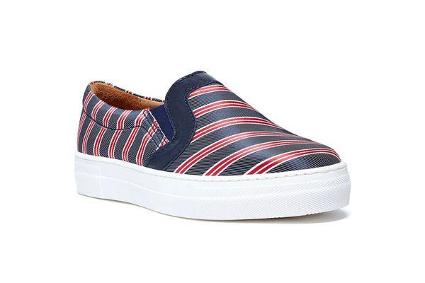 Swear 'Varsity' slip-on sneakers