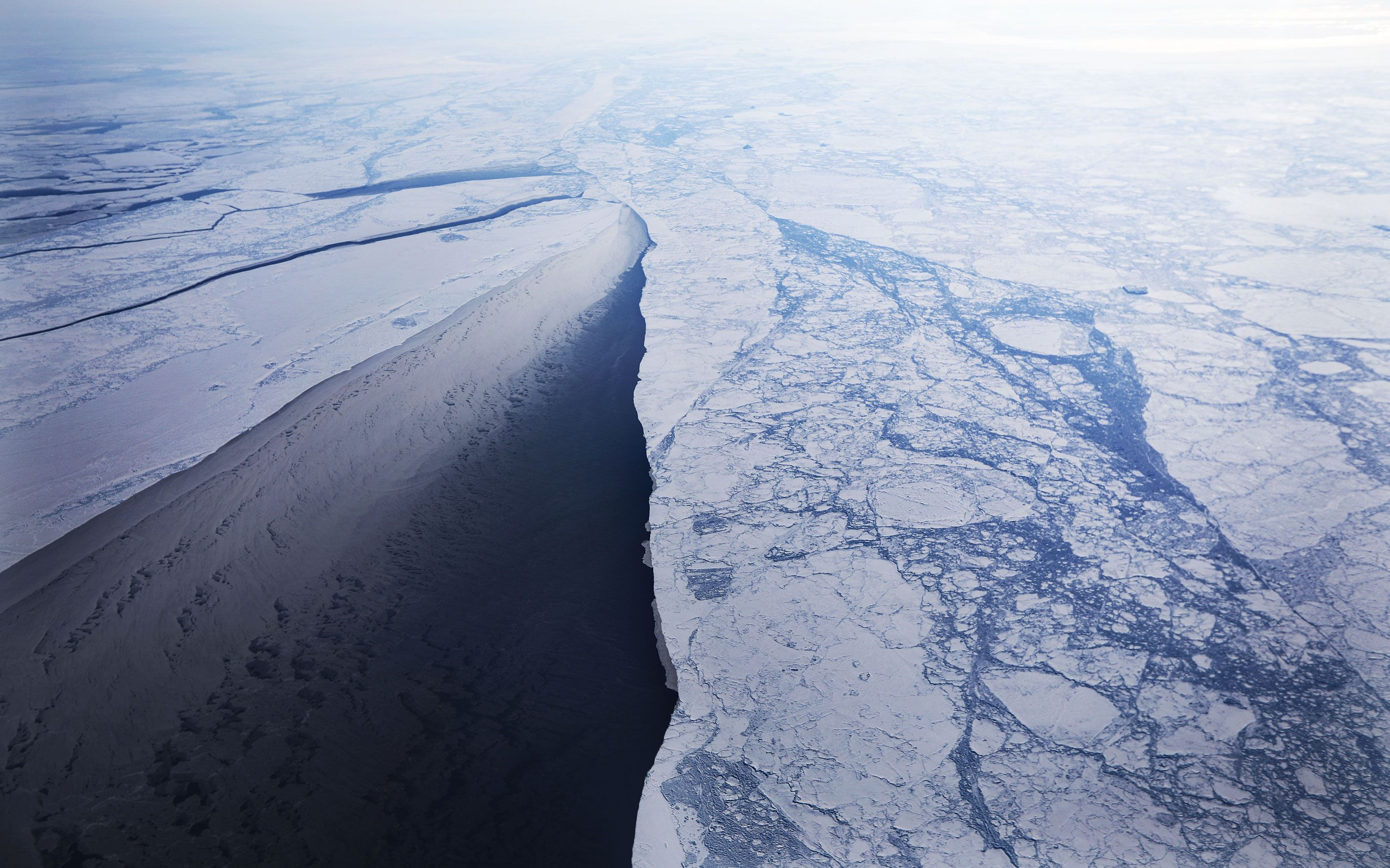 The Man Who Coined the Term 'Global Warming' on the Worst-Case Scenario for Planet Earth