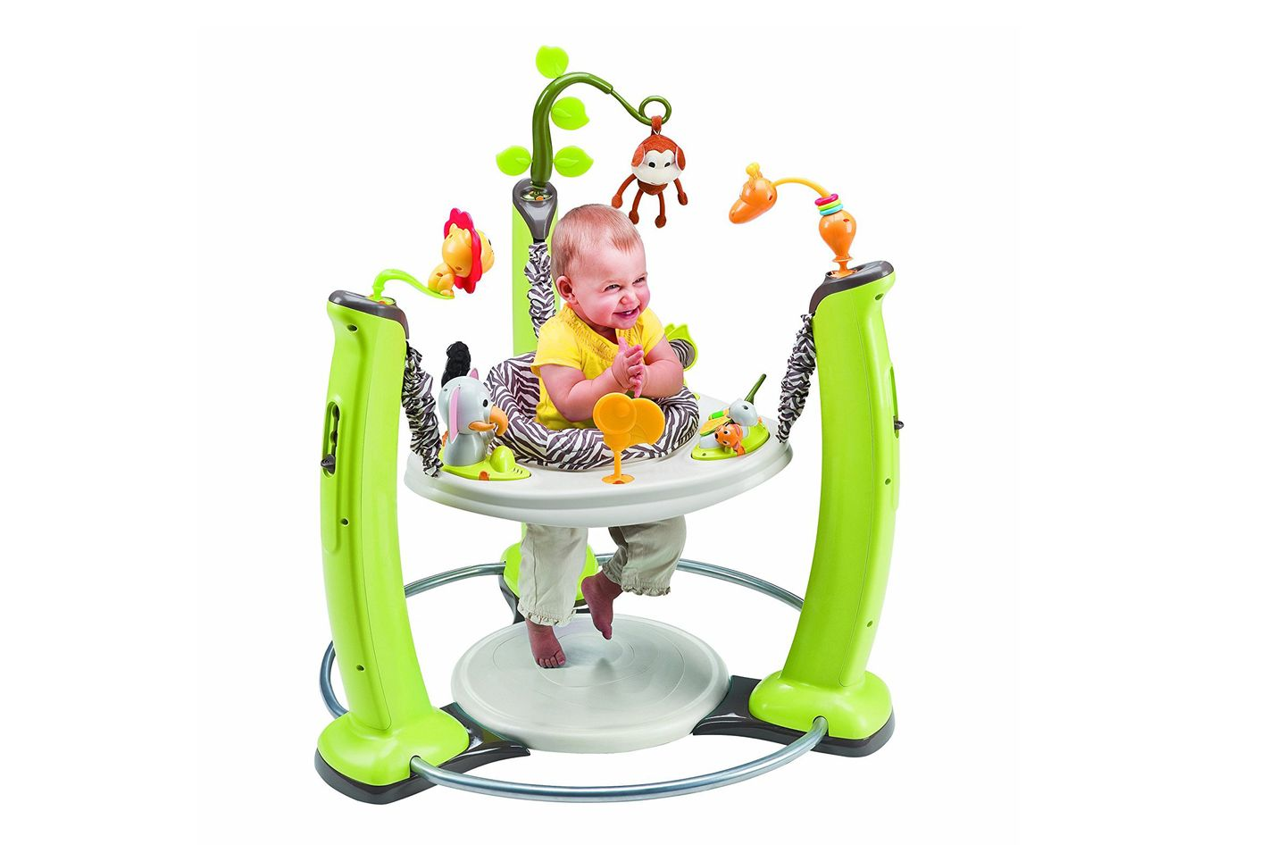 the best baby bouncers and jumpers reviews  -  stars  reviews ""
