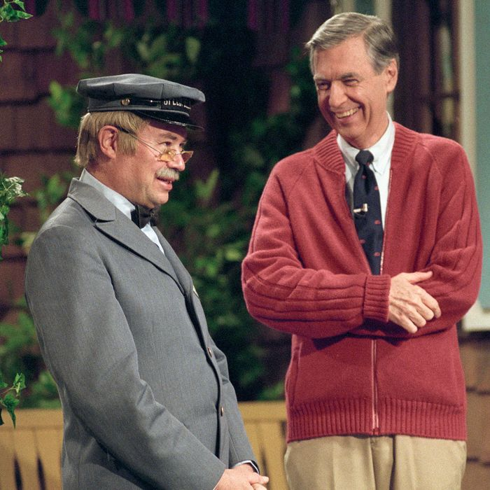 11 Delightful Things We Learned About Mr Rogers