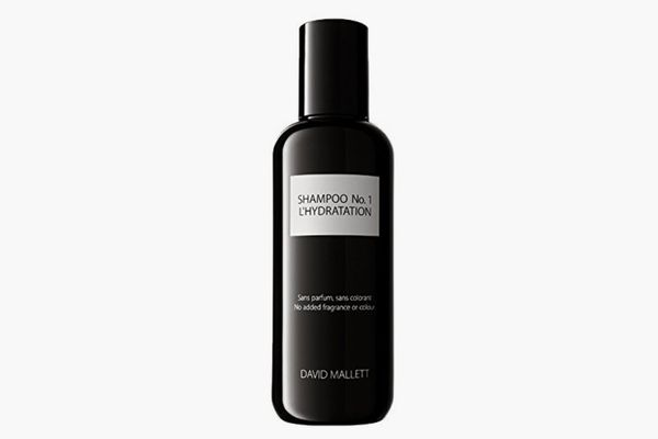 David Mallett Shampoo No.1: L'Hydration