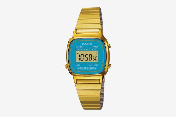 Casio Retro Vintage Watch