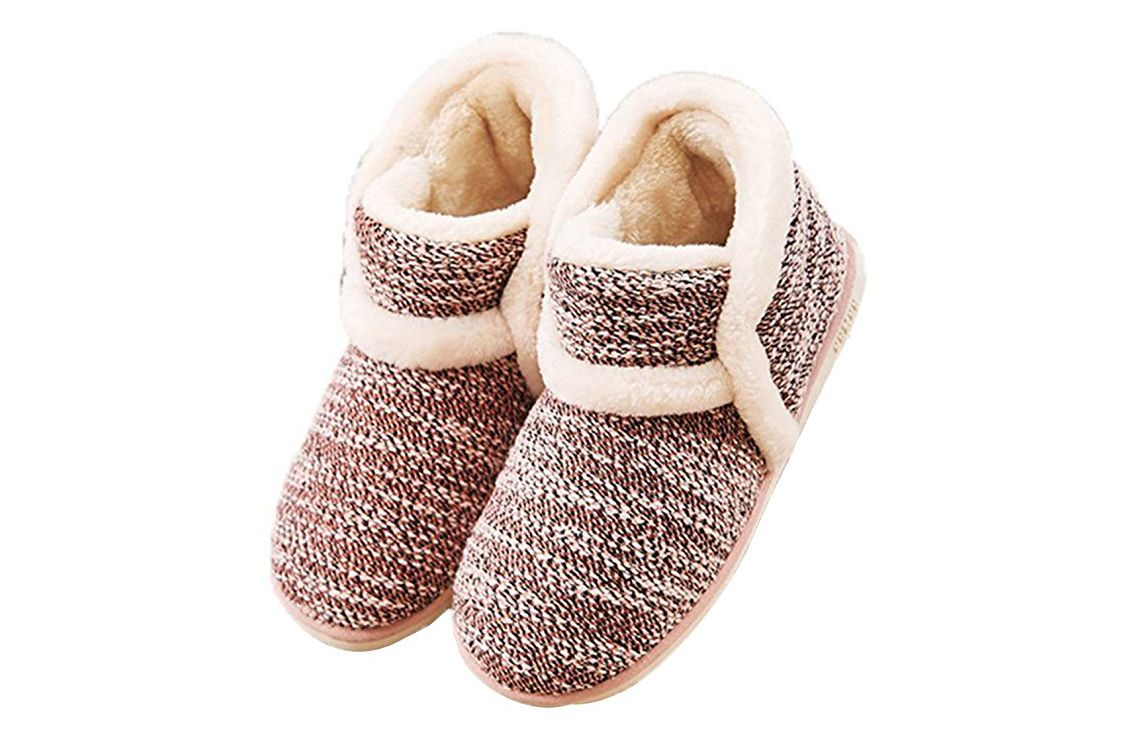 MiYang Winter Arctic Slippers