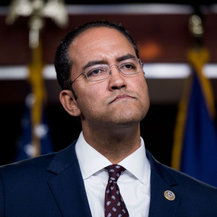 Representative Will Hurd.