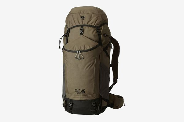 Mountain Hardwear Ozonic 70L OutDry Backpack