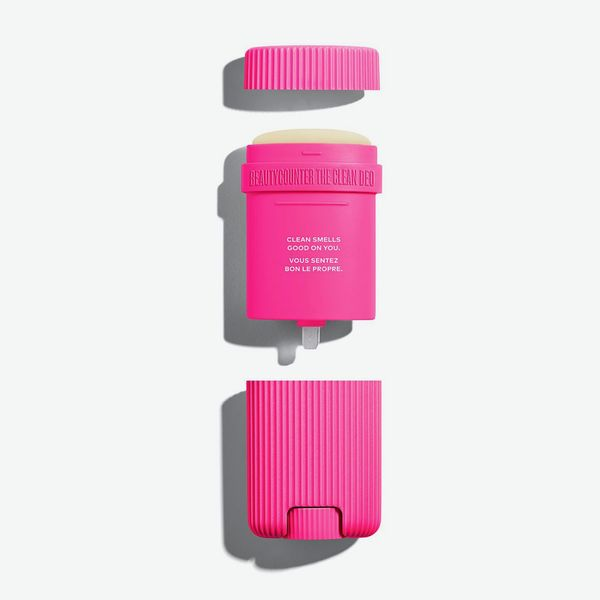 Beautycounter The Clean Deo, Clean Rose