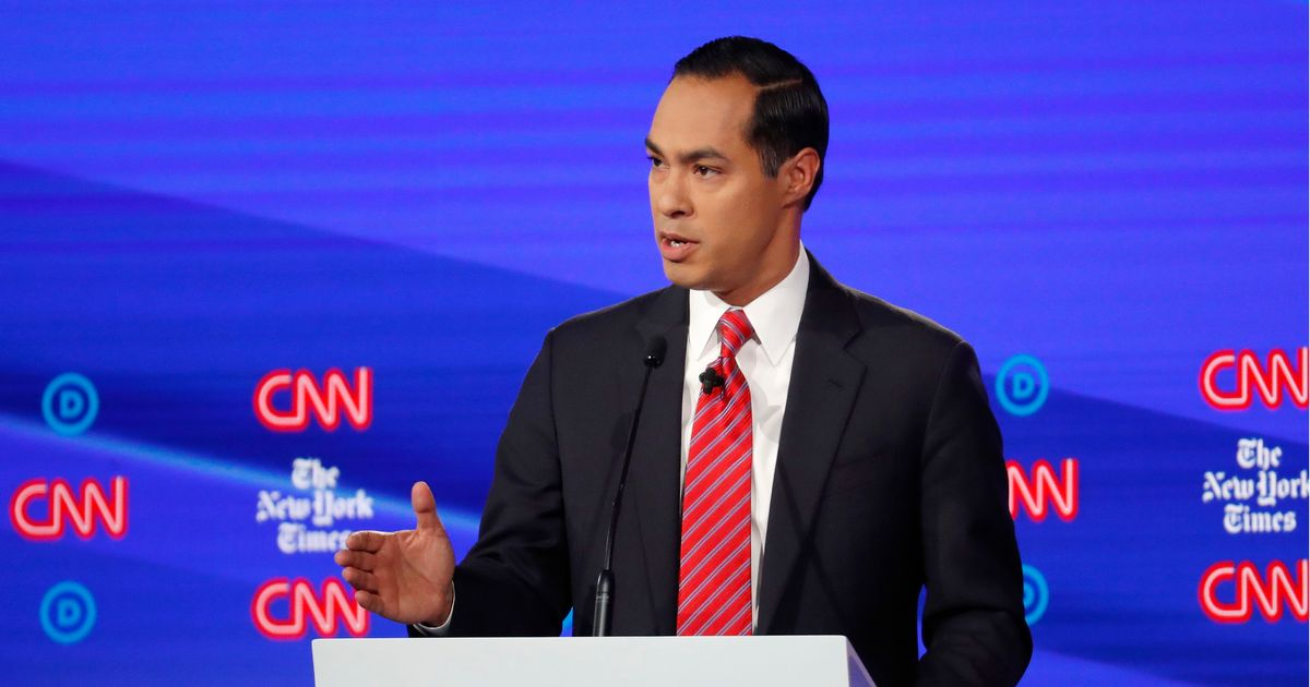 Julián Castro's Perspective on Guns and Policing Remains Essential