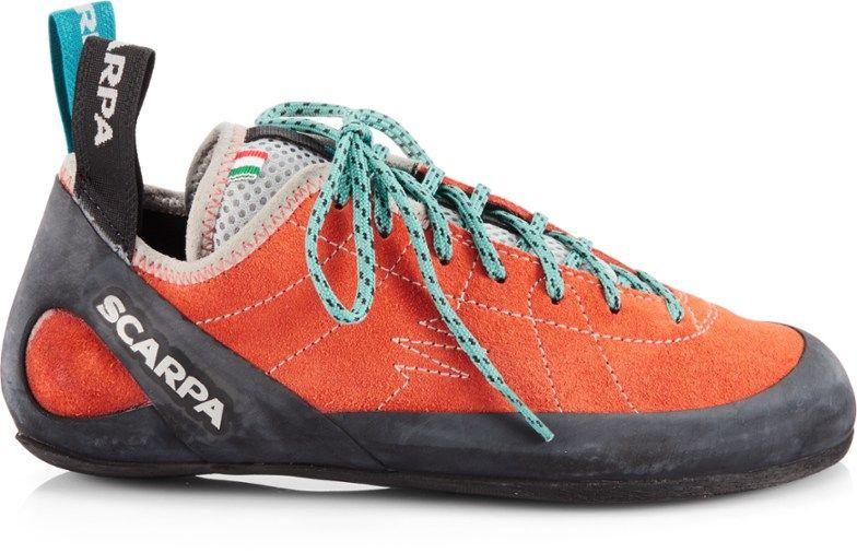 Scarpa Helix Climbing Shoes - Women's