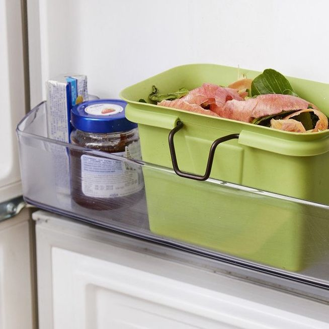 Compost Bins For Your Small Kitchen