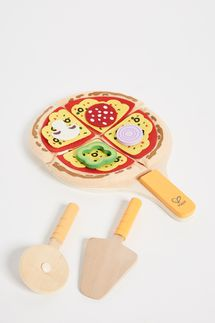 Children's Hape Homemade Pizza Play Set