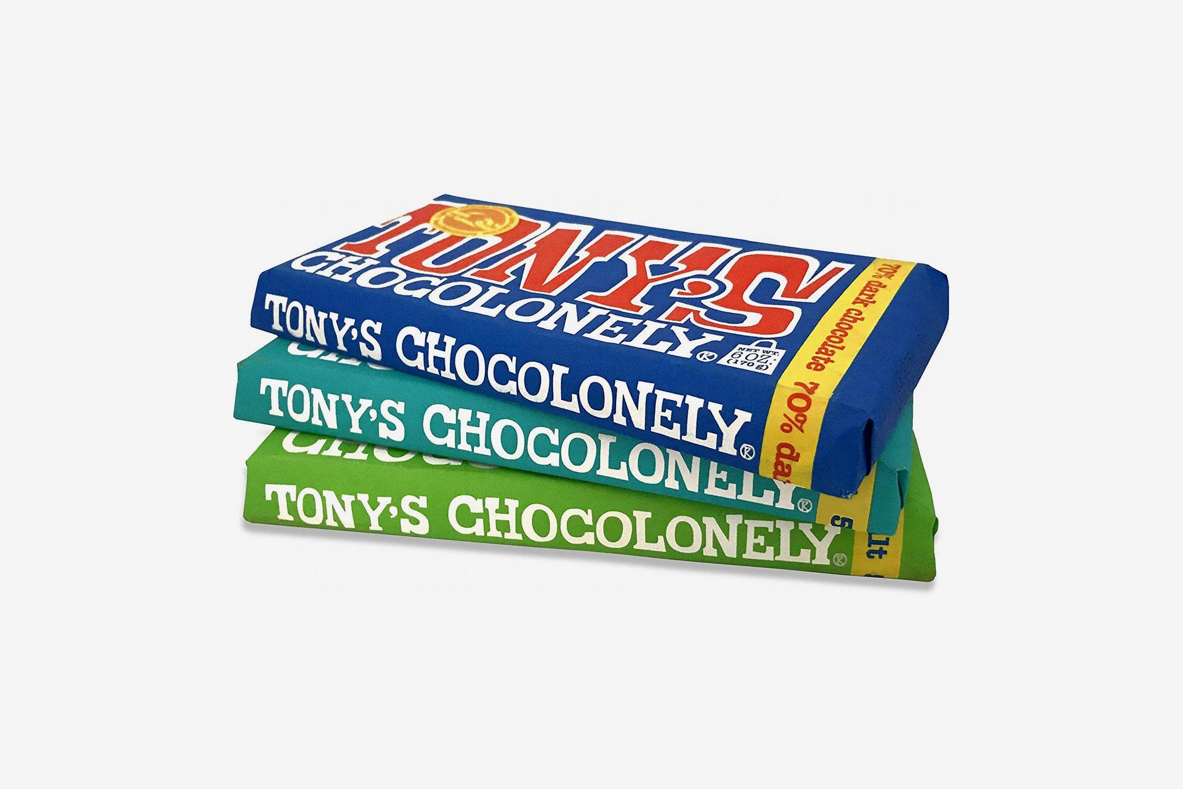 Tony's Chocolonely Bundles