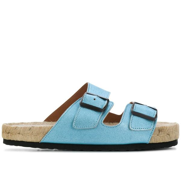 Manebi Nordic Sandals
