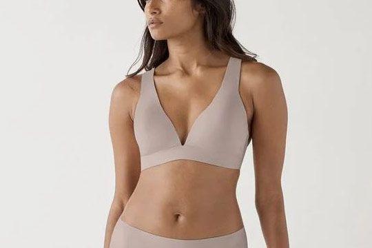 True & Co. Body Wirefree T-Shirt Bra