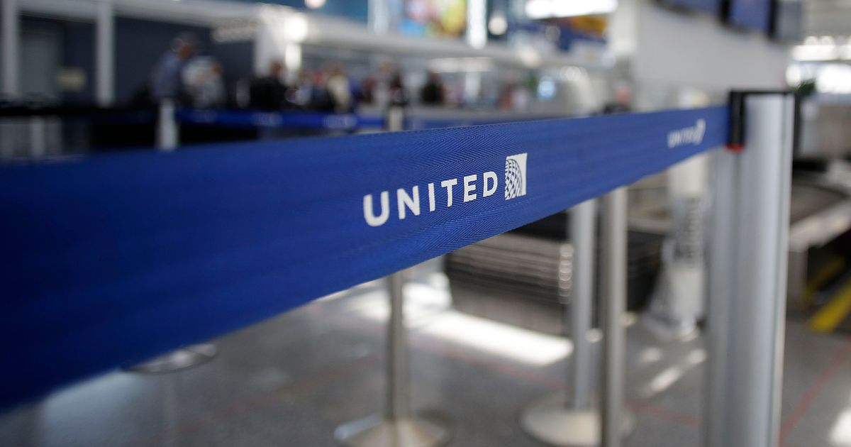 United Employees Can No Longer Displace Boarded Passengers
