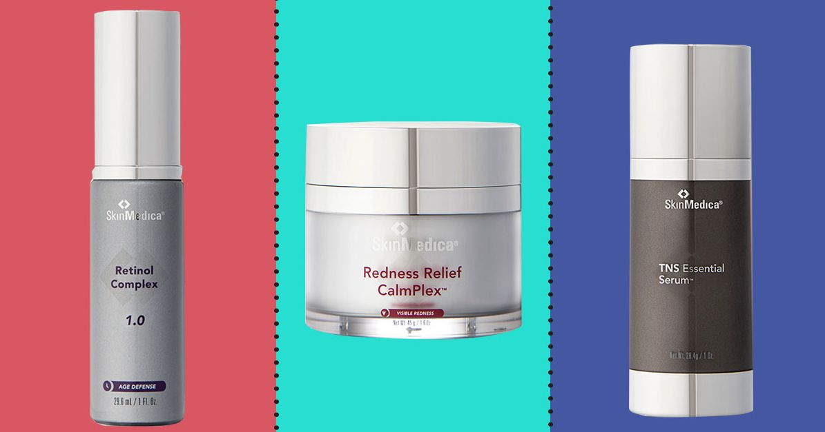 Lots of Strategist-Approved SkinMedica Products Are on Sale