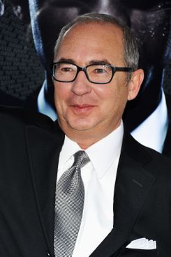 "Director/producer Barry Sonnenfeld attends the ""Men In Black 3"" New York Premiere at Ziegfeld Theatre on May 23, 2012 in New York City."