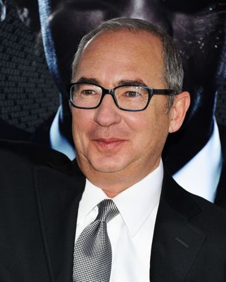 Director/producer Barry Sonnenfeld attends the