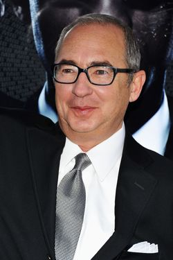 "NEW YORK, NY - MAY 23:  Director/producer Barry Sonnenfeld attends the ""Men In Black 3"" New York Premiere at Ziegfeld Theatre on May 23, 2012 in New York City.  (Photo by Theo Wargo/Getty Images)"