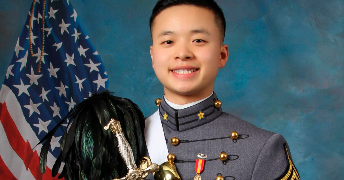 Parents of Dead Cadet Will Be Allowed to Use His Sperm to Make a Grandchild