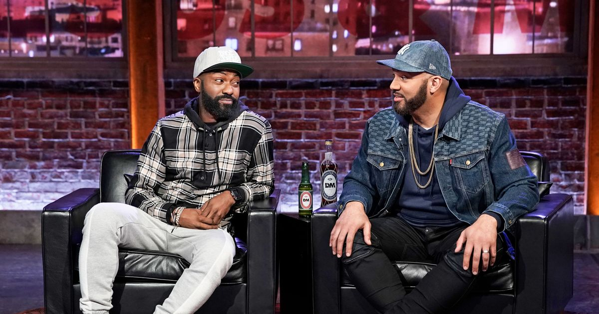 QnA VBage A Recap of the Week the Kid Mero Mercilessly Dragged Tucker Carlson Fans