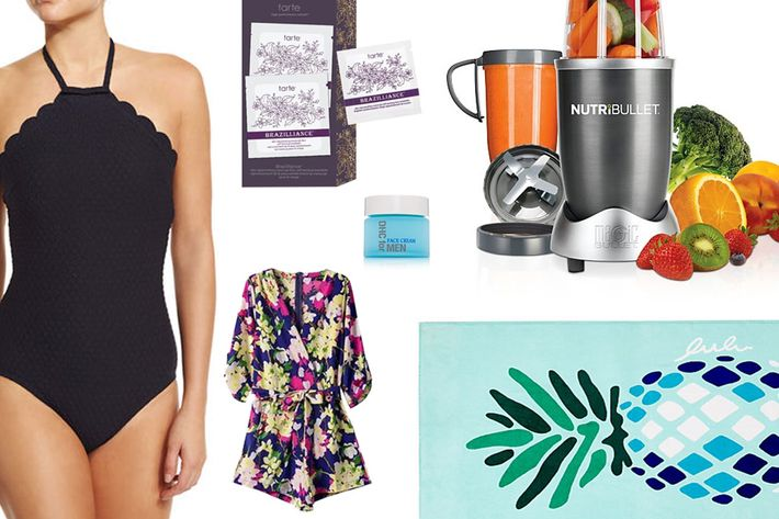 Check out these stylish options for Dad, for the beach, or both.