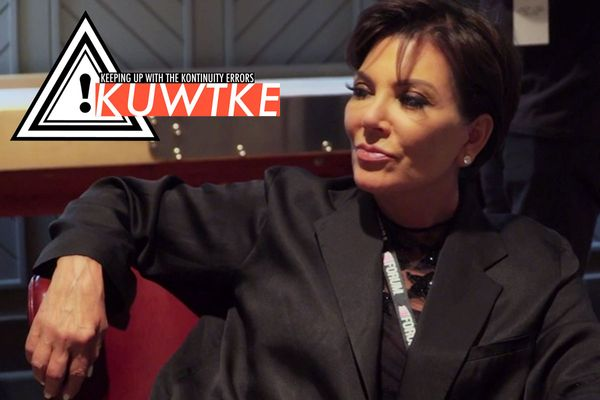 Kris Jenner Doesn't Want Her Kids to Be Neutral