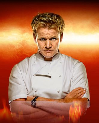 Gordon Ramsay Will Open Hell S Kitchen Restaurant In Vegas