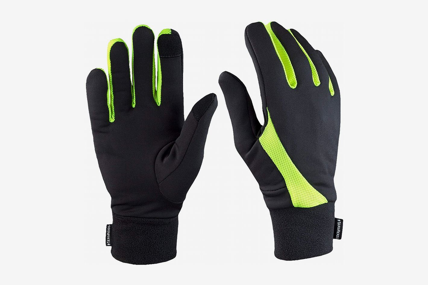 TrailHeads Lightweight Running Gloves with Touchscreen Fingers
