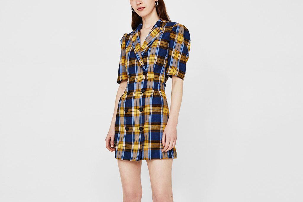 16 Best Blazer Dresses for 2018 4fc048e40