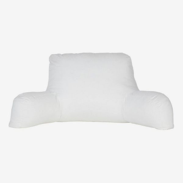 The Company Store Feather and Down Firm Density Bed Rest Pillow Insert