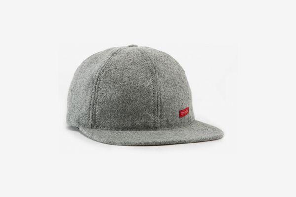 Topo Designs Wool Ball Cap